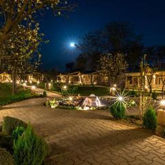 The Orchard Retreat & Spa in Srinagar