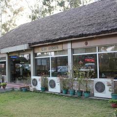 The Palms Resort in Raiwala