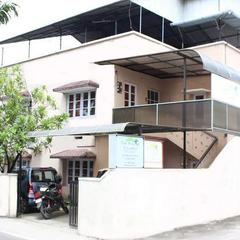 The Parrot Serviced Villa in Cochin