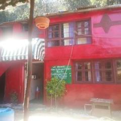 The Peace Jungle Homestay in Mukteshwar