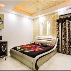 The Penthouse in New Delhi