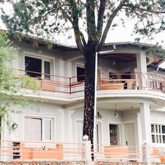 The Pine Villa in Mukteshwar