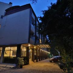 The Retreat Heritage in Lonavala