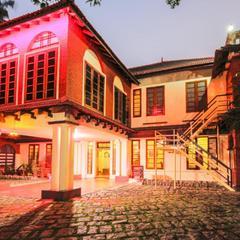 The Royal Heritage Hotel And Ayurvedic Center in Thiruvananthapuram
