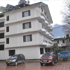 The Royal Regency in Manali