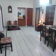 The Royal Retreat in Jaipur