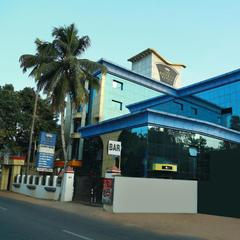 The Royale Plaza in Alappuzha