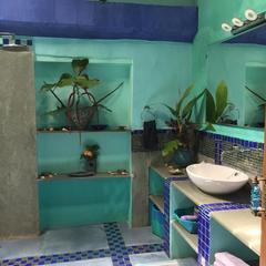 The Secret Garden Goa in Saligao
