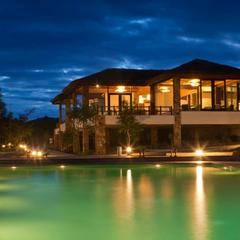 The Serai Bandipur in Bandipur