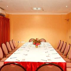 Hotel The Seven Hills in Thiruvananthapuram