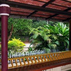 The Summervilla Homestay in Wayanad