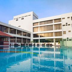 The Sunway Manor in Pondicherry