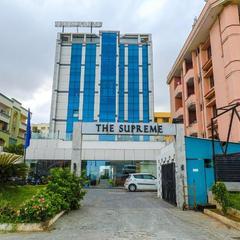 The Supreme in Vishakhapatnam