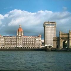 The Taj Mahal Tower Mumbai in Mumbai