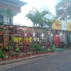 The Travellers Inn in Mahabaleshwar