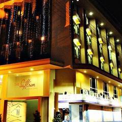 The Verda Saffron Hotel in Mangalore
