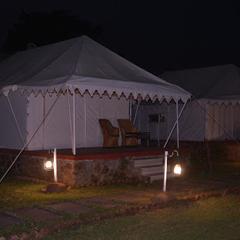 The Vinayak Camp Resort in Ranthambore
