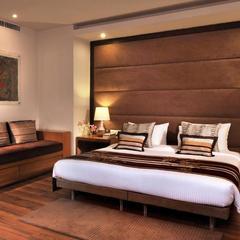 The Visaya - A Boutique Hotel in New Delhi