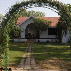 The Woods Villa Resort in Jaipur