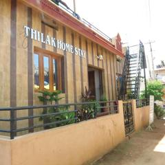Thilak Home Stay in Hampi