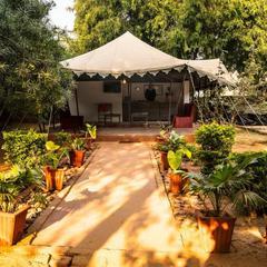 Tiger Machan Resort in Sawai Madhopur