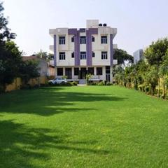 Tiger Regency Resort in Ranthambhore