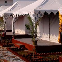 Tiger Valley Resorts By Nature Group in Sawai Madhopur