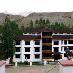 Tih The Highland Mountain Resort & Spa in Kargil