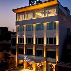 Flute Boutique Hotel in Jaipur