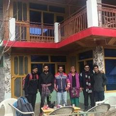 Tirthan Valley Luxmi Homestay in Kullu