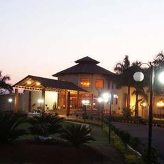 Greenarth Lakeview Resort in Mumbai