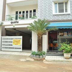 Qualia in Hyderabad