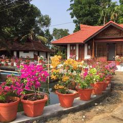 Top-yard Heritage in Alappuzha