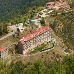 Toshali Royal View in Shimla