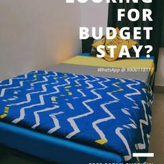 Transit Dorms - A Backpackers Inn & Hostel in Bengaluru
