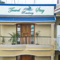 Travel Stay Residency in Ooty
