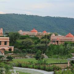 Tree Of Life Resort & Spa, Jaipur in Jaipur