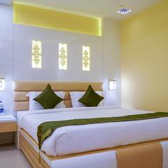 Treebo Hotel Oasis in Bhubaneshwar