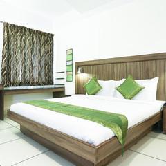 Treebo Komfort Suites in Mysore