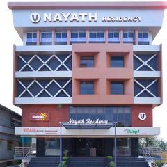 Treebo Nayath Residency in Udupi