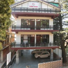 Treebo Roshan House in Dharamshala
