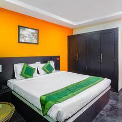 Treebo Royal Grand Inn in Hyderabad