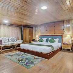 Treebo Trend Dekeling Hotel in Darjeeling