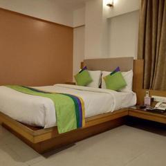 Treebo Trend Hotel Basera in Pune