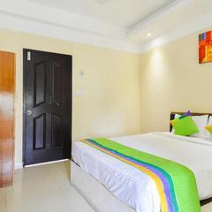 Treebo Trend Platinum Inn in Thiruvananthapuram
