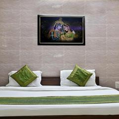 Treebo Trip Holy City in Vrindavan
