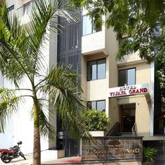 Treebo Vijaya Grand in Udupi
