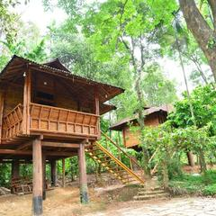 Trekking Trails Ecolodge in Kalpetta
