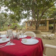 Tribal Wood Resort in Mandla