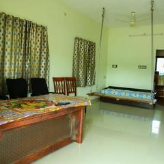 Trilok Service Apartment in Srirangam
